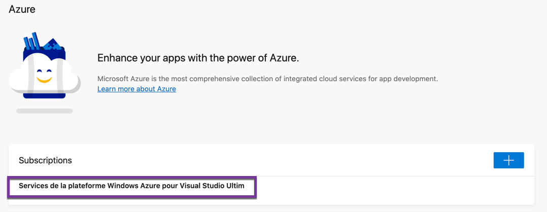 mobile-analytics-manage-associate-azure-subscription-completed